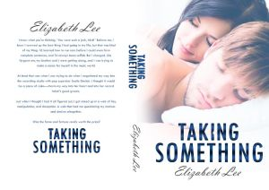 Taking Something - Full Cover Wrap